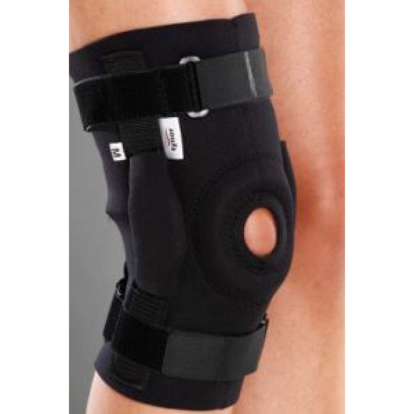 Tynor Knee Support Higned Neo - M