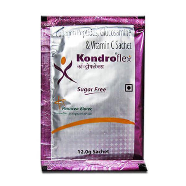 Kondroflex Powder, 12gm