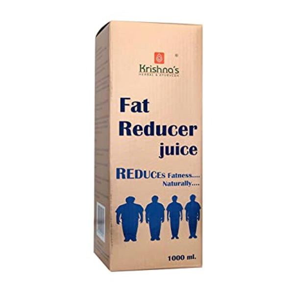 Krishna's Fat Reducer Juice, 1000ml