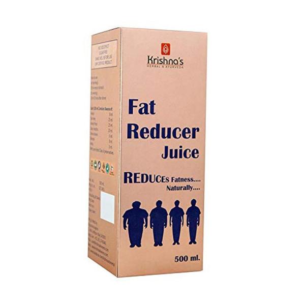 Krishna's Fat Reducer Juice, 500ml