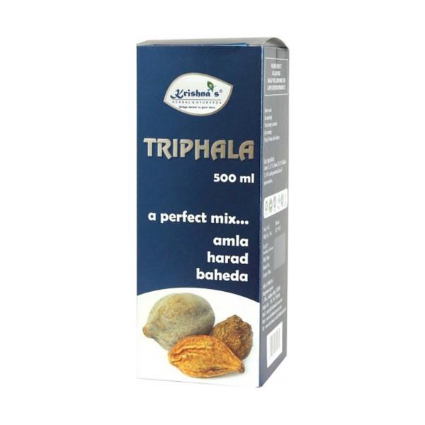 Krishna's Triphala Juice, 500ml