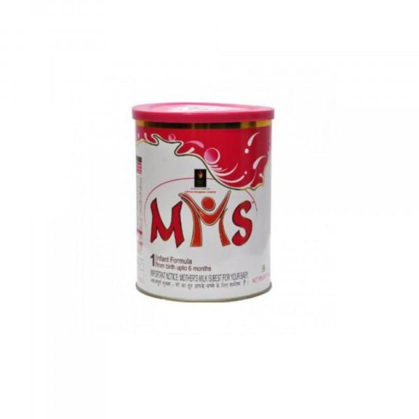 MMS Stage 1 Infant Formula, 400gm