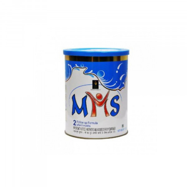 MMS Stage 2 Follow Up Formula, 400gm