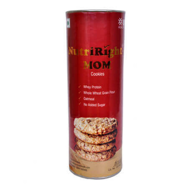 Nutriright Mom Cookies, 200gm