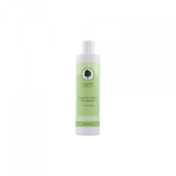 Organic Harvest Anti-Dandruff Shampoo, 225ml