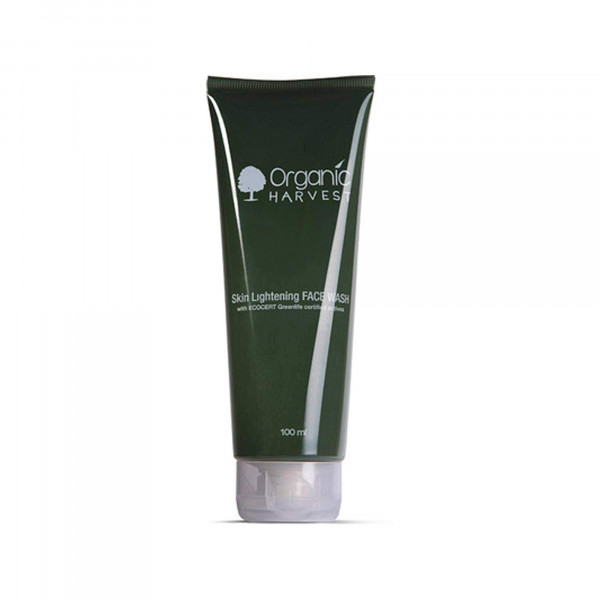 Organic Harvest Face Wash, 100gm