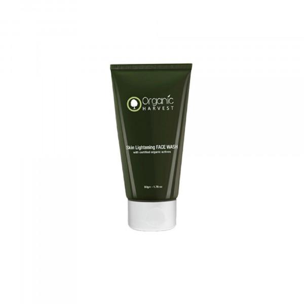 Organic Harvest Face Wash, 50gm