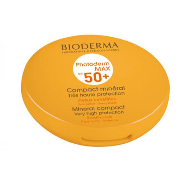 Bioderma Photoderm Max SPF 50+ Compact Powder, 10gm