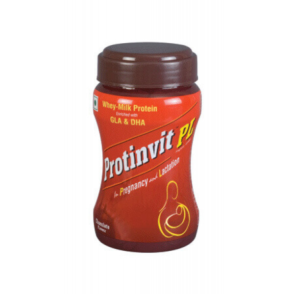 Protinvit PL Powder, 200gm