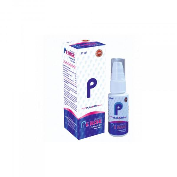 Pleazure Pe Rise Enhance Oil, 25ml