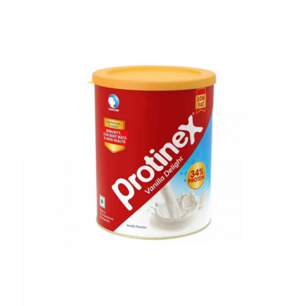 Protinex Vanilla Delight, 400gm