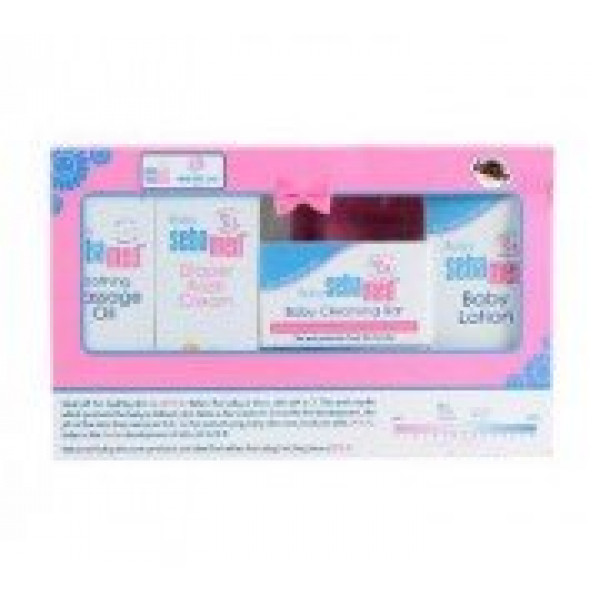 Sebamed Healthy Skin Care Kit