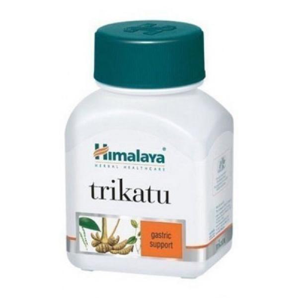 Himalaya Wellness Trikatu, 60 Tablets