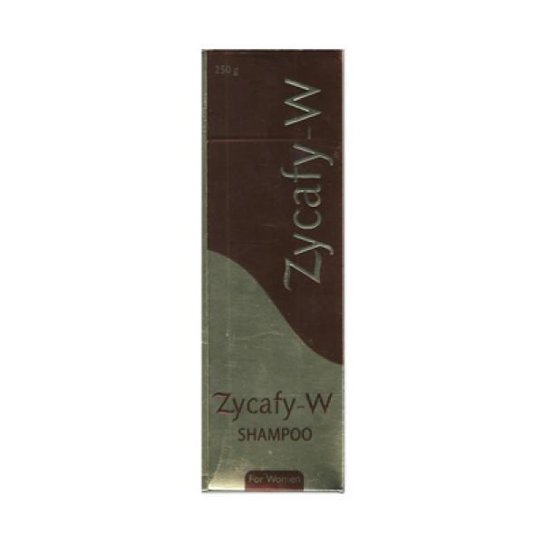 Zycafy-W Shampoo For Women, 250gm