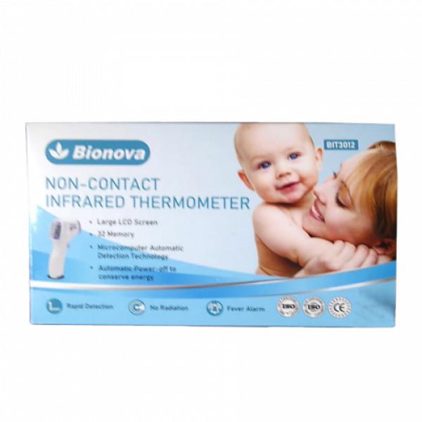 Bionova Non-Contact Infrared Thermometer
