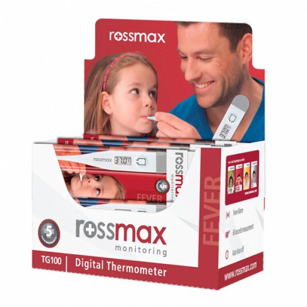 Rossmax TG100 Digital Thermometer