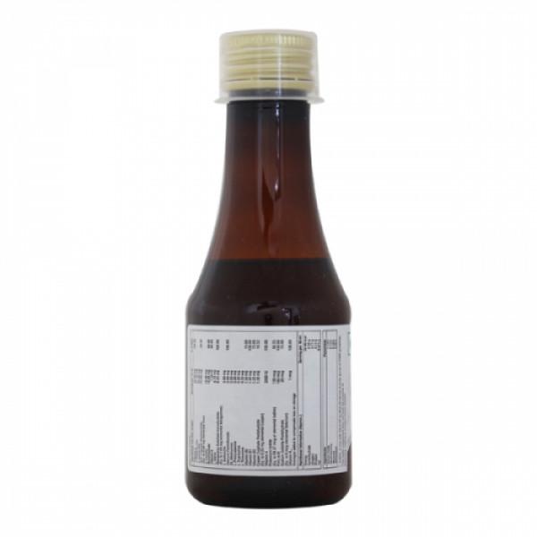 Lupifit Plus Syrup, 100ml