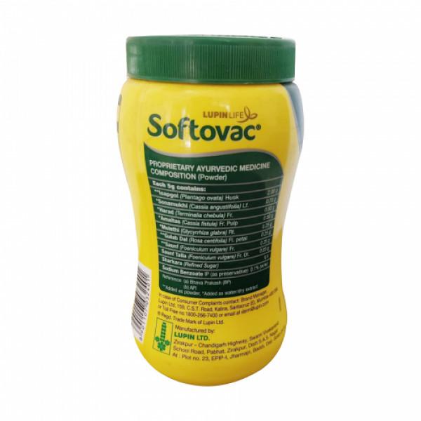 Softovac Bowel Regulator Powder, 100gm