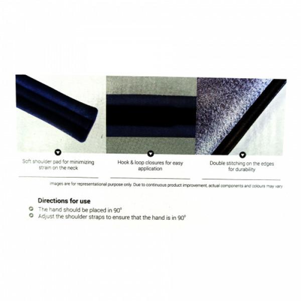 Dyna Arm Sling 34-38 Cms (Medium)