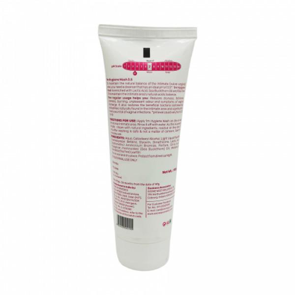 1M Moisturising Cream Wash 3.5, 100gm