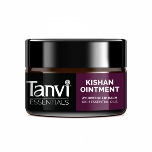 Tanvi Herbals Kishan Ointment, 25gm (Pack Of 2)
