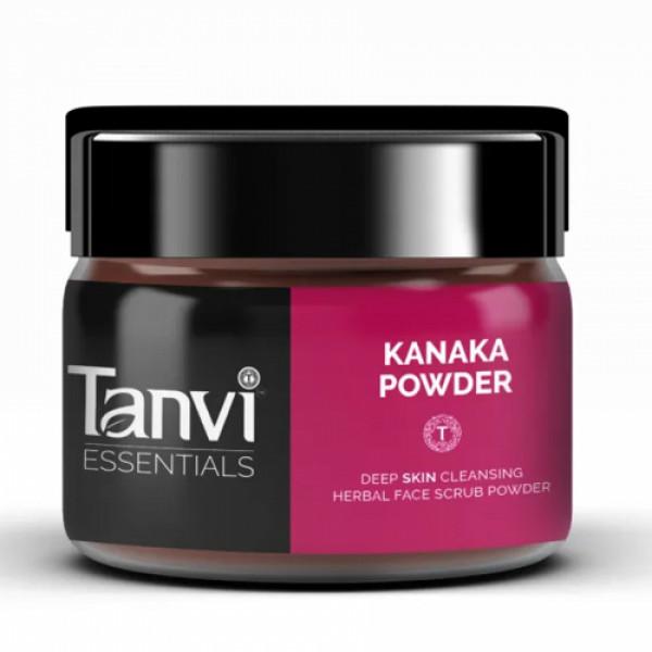 Tanvi Herbals Kanaka Powder, 40gm (Pack of 2)