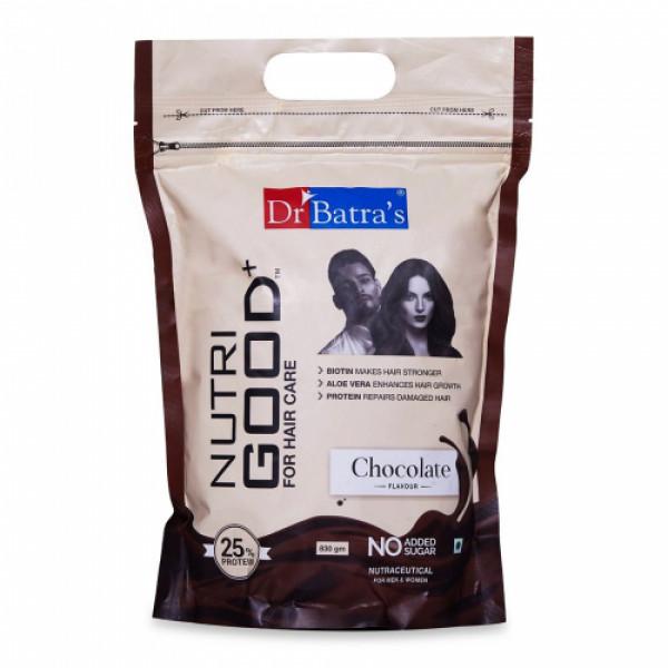 Dr Batra's NutriGood Chocolate Flavour, 830gm