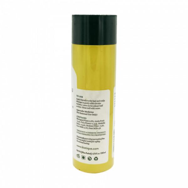 Biotique Bio Bhringraj Oil, 200ml