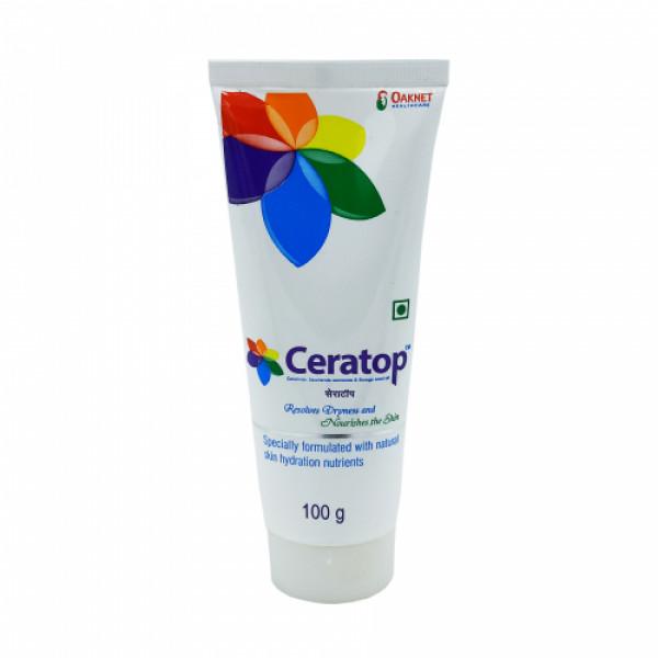 Ceratop Cream, 100gm