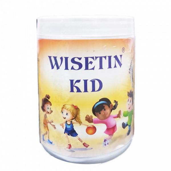 Wisetin Kid Chocolate Powder, 200gm