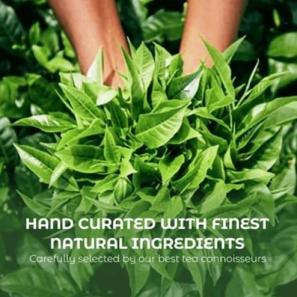 Teacurry Hibiscus Green Tea, 100gm