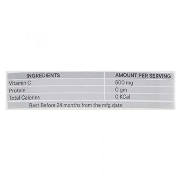 Neurapid Vitamin C 60 Capsules