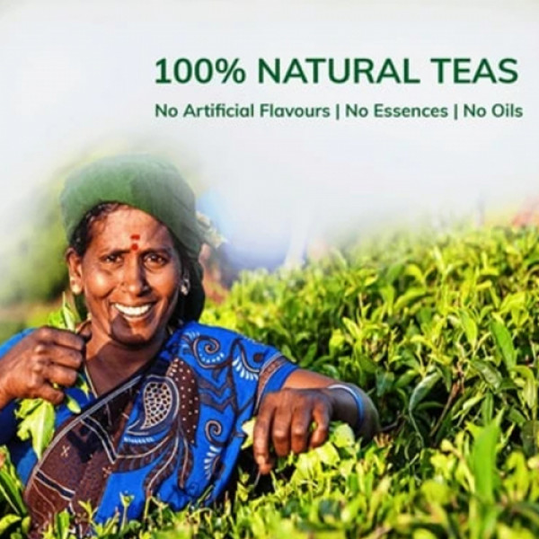 Teacurry Period Tea, 60 Tea Bags