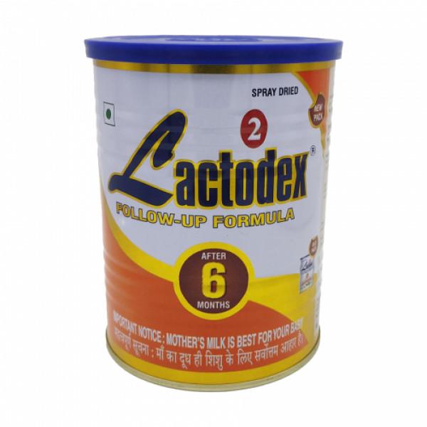 Lactodex Follow Up-2, 500gm