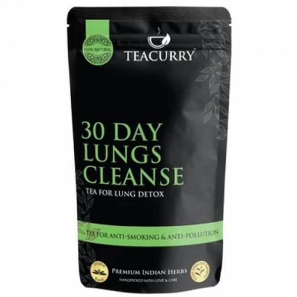 Teacurry Anti Smoking Tea, 200gm
