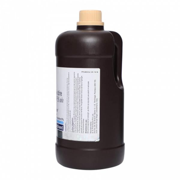 Betadine Microbicidal Solution, 1000ml