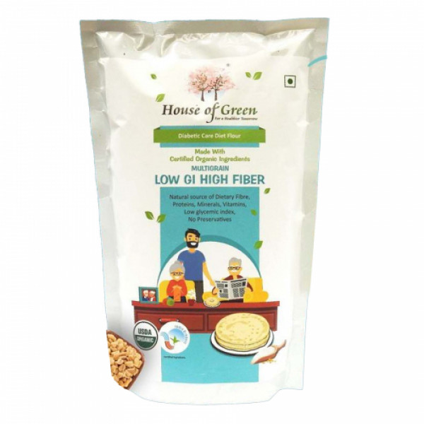 House of Green Diabetic Care, 400gm