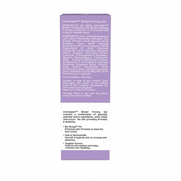 Mamaxpert Breast Firming Gel, 60ml