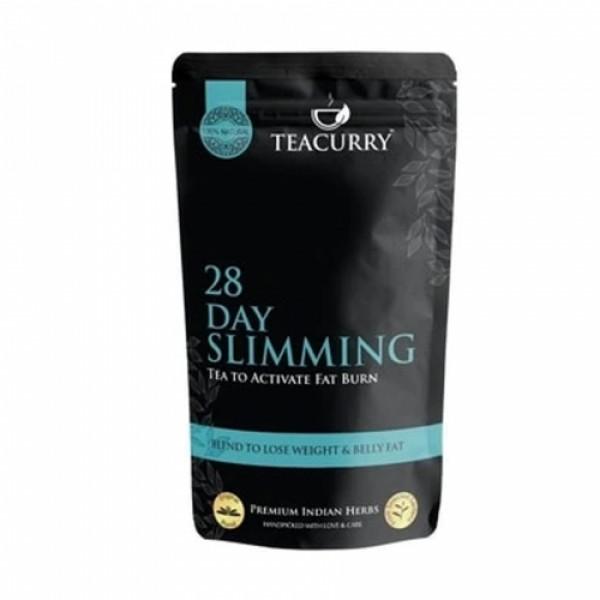 Teacurry Thyro Herbal Tea + Women Fertility, 200gm (Pack Of 2)