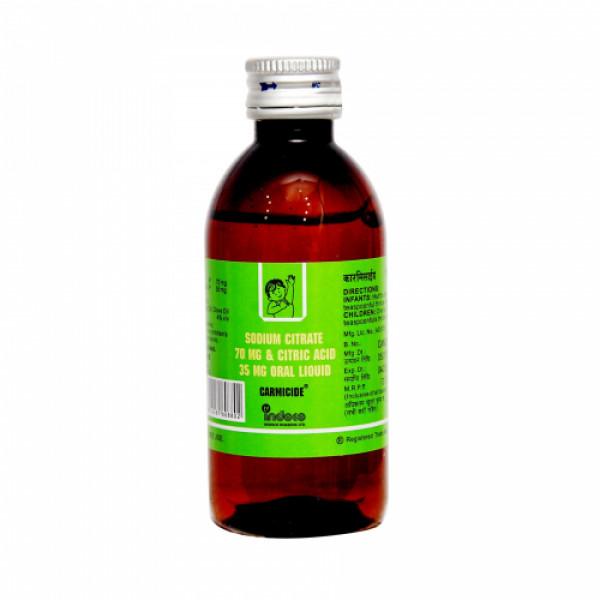 Carmicide Paediatric Oral Liquid, 100ml