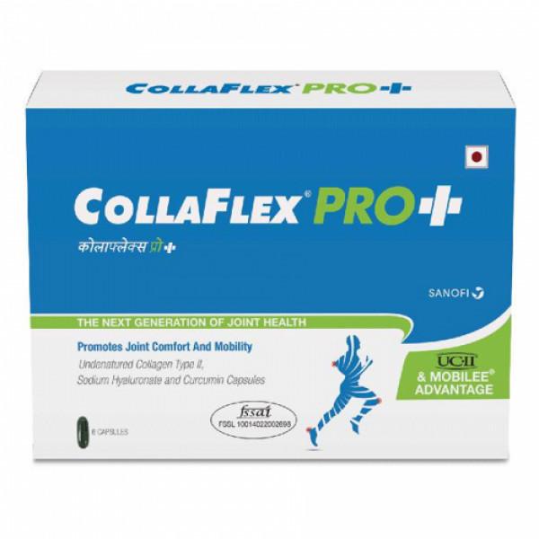Collaflex Pro Plus, 6 Capsules