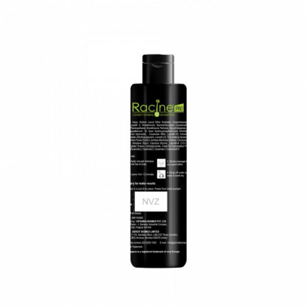Racine Pro Conditioning Shampoo,175ml