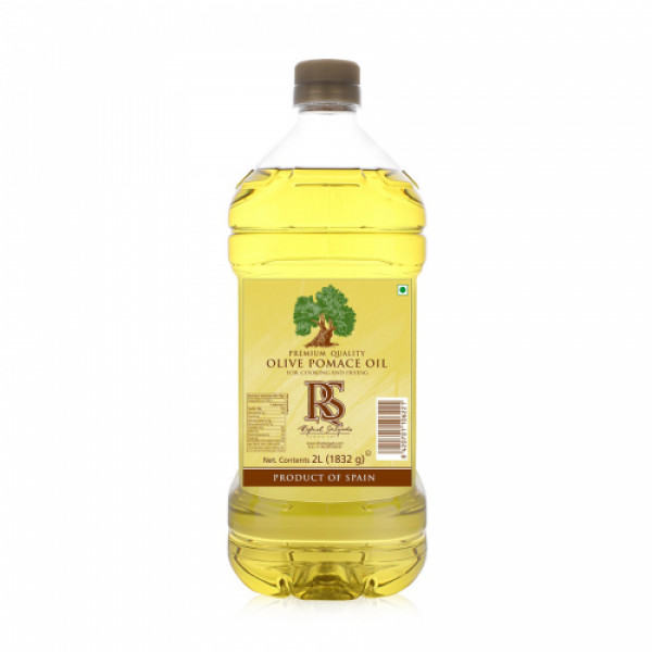 Rafael Salgado Extra Light Pomace Olive Oil, 2000ml