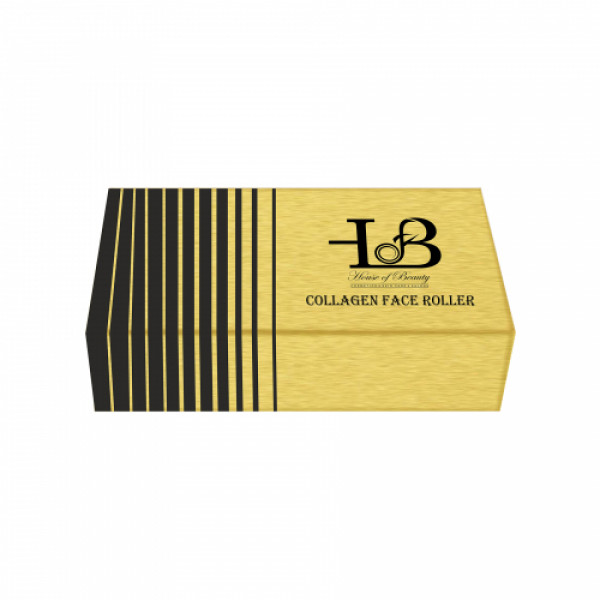 House Of Beauty Collagen Roller
