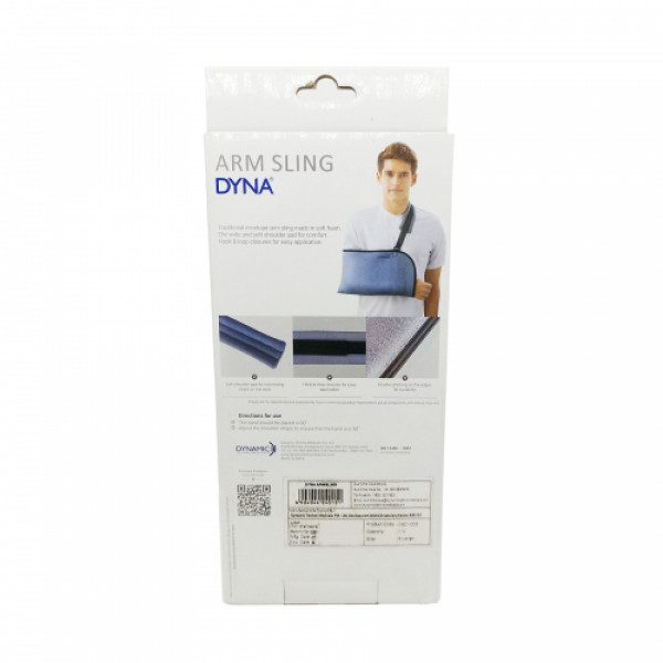 Dyna Arm Sling 38-42 Cms (Large)