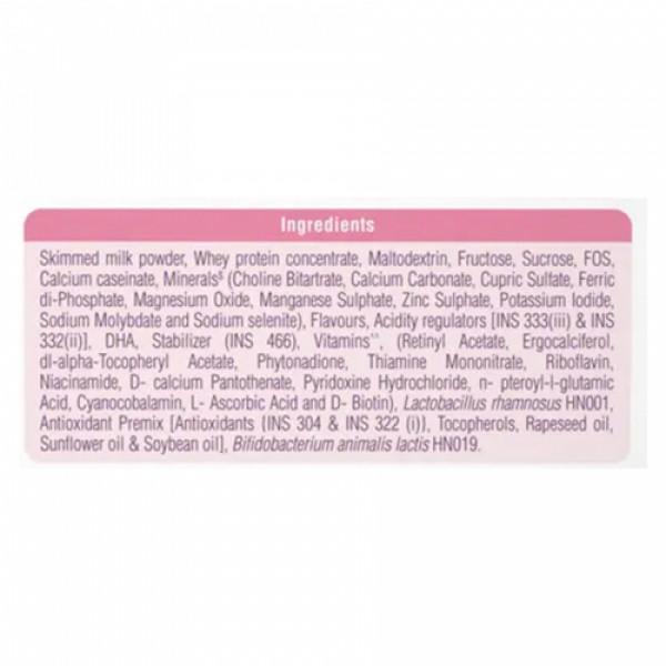 Vivamom Maternal Nutrition Supplement Kesar Badam, 200gm