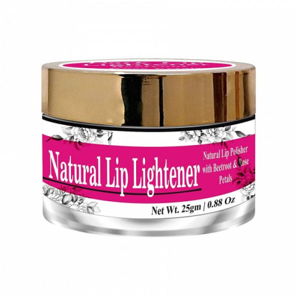 Zenvista Natural Lip Lightener, 25gm