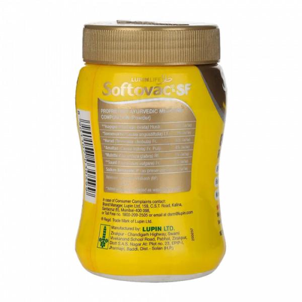Softovac-SF Bowel Regulator Powder Sugar Free, 100gm