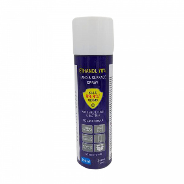 ViroShield Germ Kill Spray, 250ml
