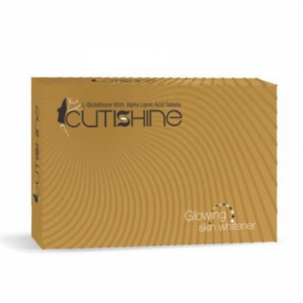 Cutishine, 10 Tablets
